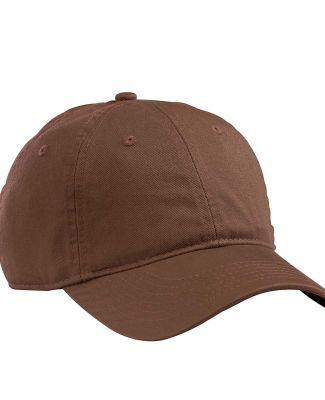 econscious EC7000 Organic Twill Dad Hat EARTH
