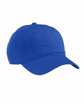econscious EC7000 Organic Twill Dad Hat ROYAL