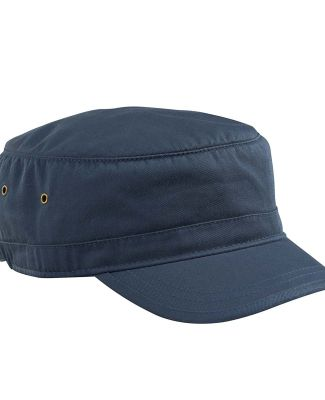 EC7010 econscious Organic Cotton Twill Corps Hat PACIFIC