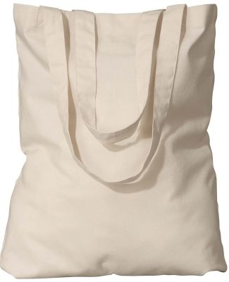 EC8056 econscious Organic Cotton Eco Promo Tote NATURAL