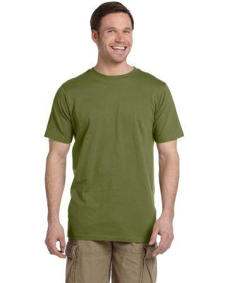 EC1075 econscious 4.4 oz. Ringspun Fashion T-Shirt LODEN