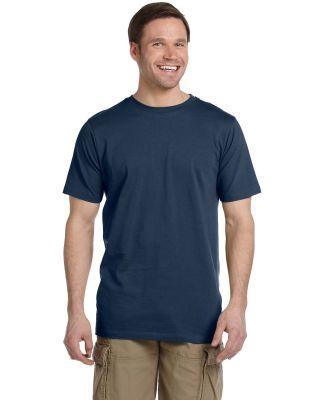 EC1075 econscious 4.4 oz. Ringspun Fashion T-Shirt NAVY