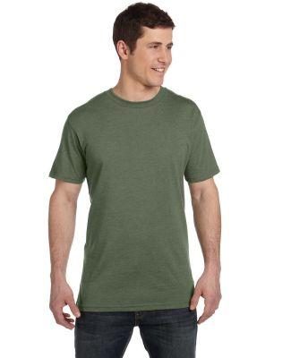 EC1080 econscious 4.25 oz. Blended Eco T-Shirt ASPARAGUS