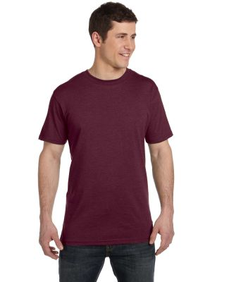 EC1080 econscious 4.25 oz. Blended Eco T-Shirt BERRY
