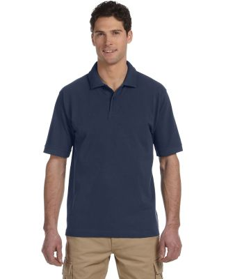 EC2500 econscious 6.5 oz., 100% Organic Cotton Piq PACIFIC