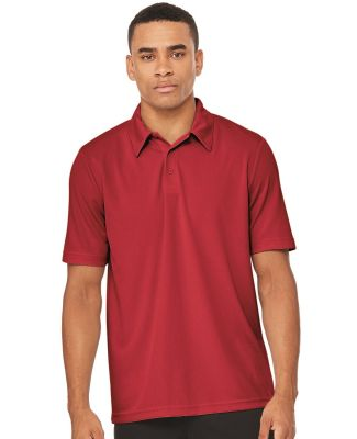 M1709 All Sport Men's Performance Three-Button Mesh Polo Catalog