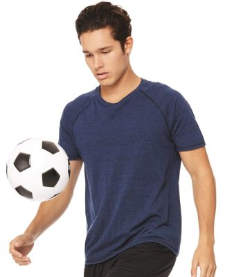 M1101 All Sport Men's Performance Triblend Short-Sleeve T-Shirt Catalog
