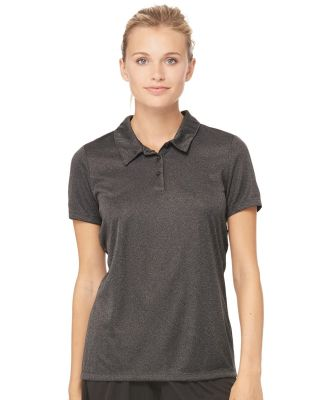 W1809 All Sport Ladies' Performance Three-Button Polo Catalog