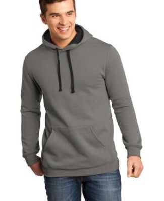 DT810 District® - Young Mens The Concert Fleece™ Hoodie Catalog