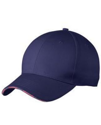 C829 Port Authority® Americana Flag Sandwich Cap Catalog
