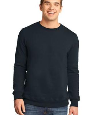 DT820 District® Young Mens The Concert Fleece™ Crew Catalog