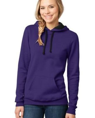 DT811 District® Juniors The Concert Fleece™ Hoodie -Discontinued Catalog
