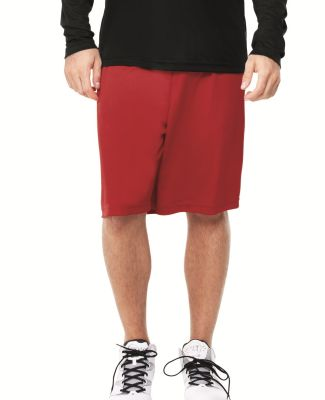 "M6700 All Sport Men's Performance 9"" Short Catalog"