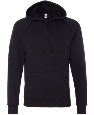 M4030 All Sport Unisex Performance Fleece Pullover Black
