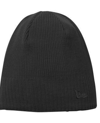 NE900 New Era® Knit Beanie Black
