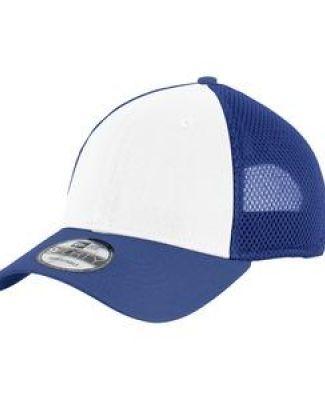 NE204 New Era® - Snapback Contrast Front Mesh Cap Catalog
