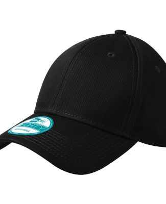NE200 New Era® - Adjustable Structured Cap Black