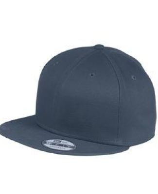 NE400 New Era® - Flat Bill Snapback Cap Catalog