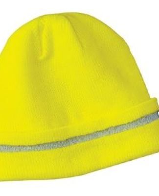 CS800 CornerStone® - Enhanced Visibility Beanie with Reflective Stripe Catalog