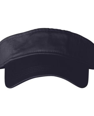158 Anvil Solid Three-Panel Low-Profile Visor Navy