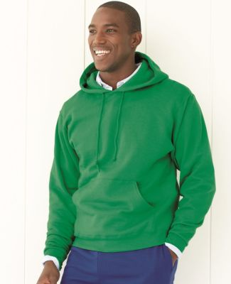 996MT Jerzees Tall 8 oz. 50/50 NuBlend® Fleece Pullover Hood Catalog