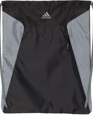 A312 adidas - Gym Sack Black/ Grey