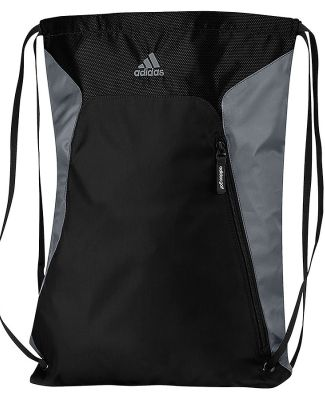 A312 adidas - Gym Sack Black/ Grey