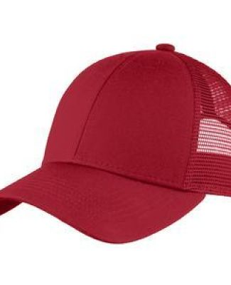 C911 Port Authority Adjustable Mesh Back Cap Catalog