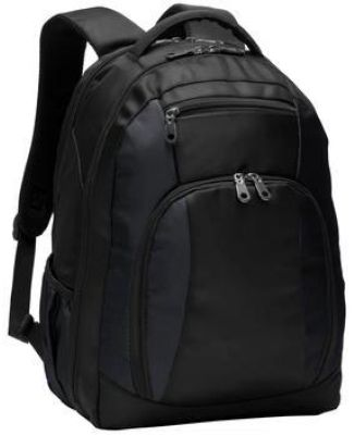BG205 Port Authority® Commuter Backpack Catalog