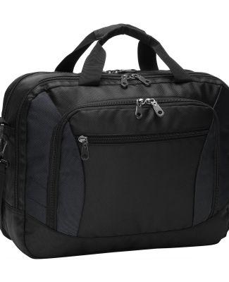 BG307 Port Authority® Commuter Brief Black
