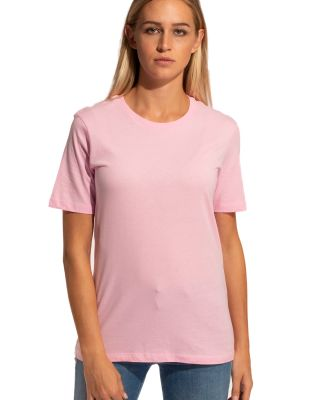 MC1040 Cotton Heritage Unisex Newport Beach Cotton Light Pink