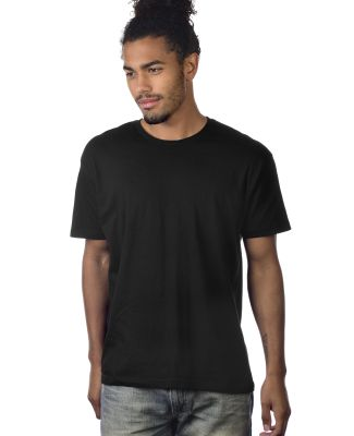 MC1040 Cotton Heritage Unisex Newport Beach Cotton Black