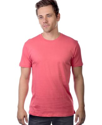 MC1040 Cotton Heritage Unisex Newport Beach Cotton Coral