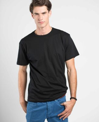 MC1080 Cotton Heritage Men's 5.5oz Crew Neck Tee Catalog
