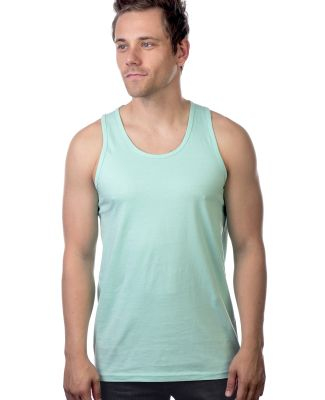 MC1790 Cotton Heritage Men's St. Louis Tank Mint