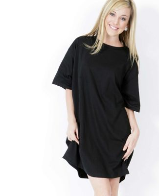 Cotton Heritage LC7510 Ladies Oversized Sleep Shirt Catalog