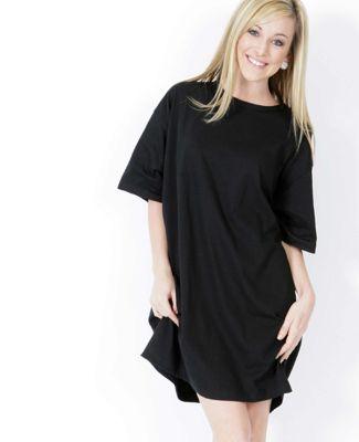 Cotton Heritage LC7510 Ladies Oversized Sleep Shirt Catalog