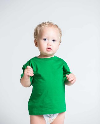 I1085 Cotton Heritage Little Rock Cotton Infant Tee Catalog