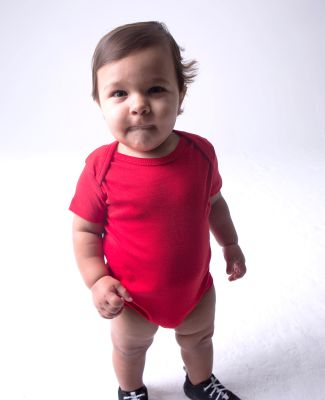 C1085 Cotton Heritage Logan Cotton Onesie Catalog
