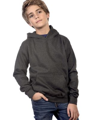 Y2600 Cotton Heritage Tyler Unisex Youth Pullover Catalog