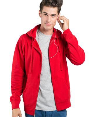 M2520 Cotton Heritage Adult Zip Up Hoodie Catalog