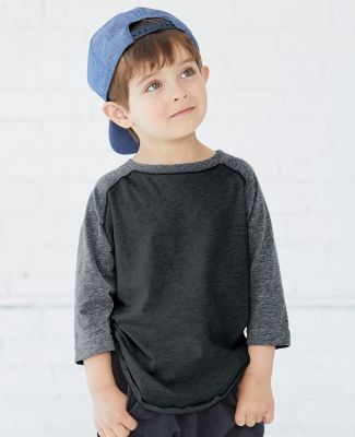 3330 Rabbit Skins Toddler Baseball Raglan Catalog