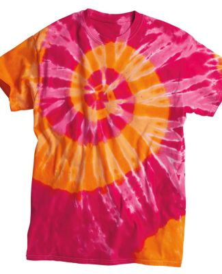 56 Dyenomite Tie-Dye Adult Typhoon Tee  Catalog