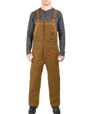 Dickies Workwear YB717 Insulated Bib Overalls PECAN _M