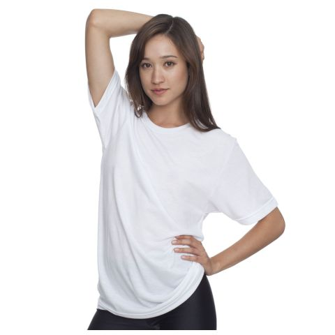American Apparel PL401 Unisex Sublimation Tee