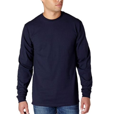 Tultex 0291TC Unisex Long Sleeve Tee