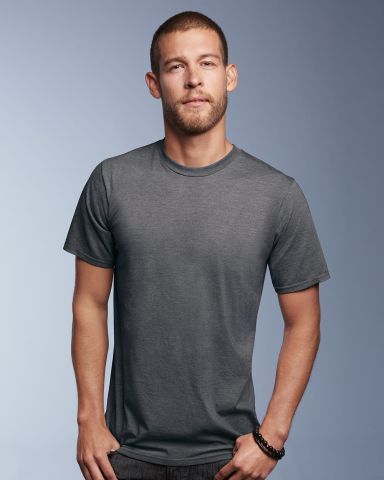 450 Anvil 50/50 Organic Recycled Tee
