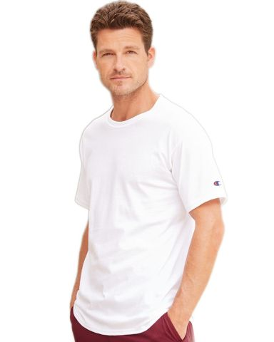T425 Champion Adult Short-Sleeve T-Shirt T525C