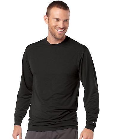 Badger Badger 4804 B-Tech Cotton-Feel T-Shirt