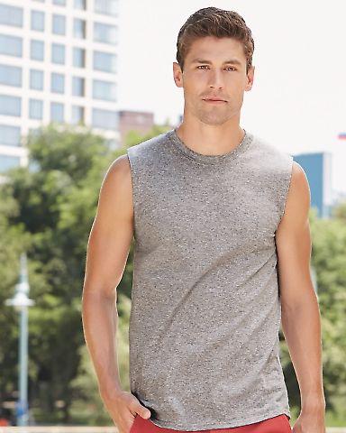 2700 Gildan Adult Ultra Cotton Sleeveless T-Shirt